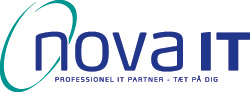 Nova IT i Næstved - professionel IT partner | Ring 55 72 03 43